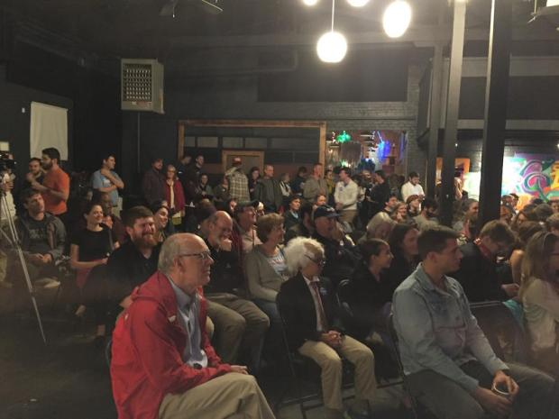 ArtsRiot-Debate-VPR-Russell-20151013_0
