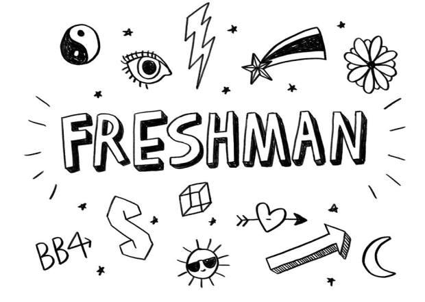 freshman logo